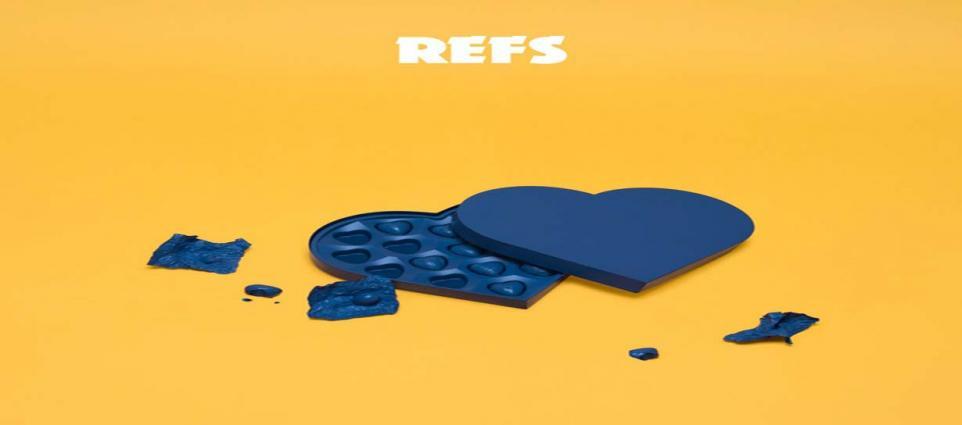 Refs - Forever