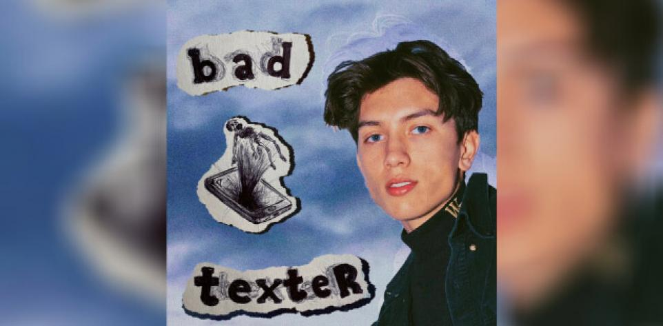 Ryan Woods - Bad Texter | Best New Indie Pop