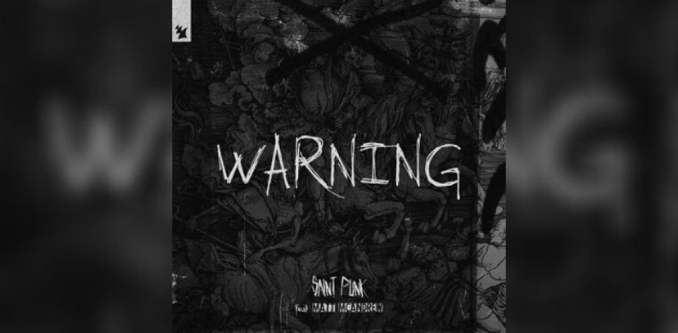 Saint Punk - Warning