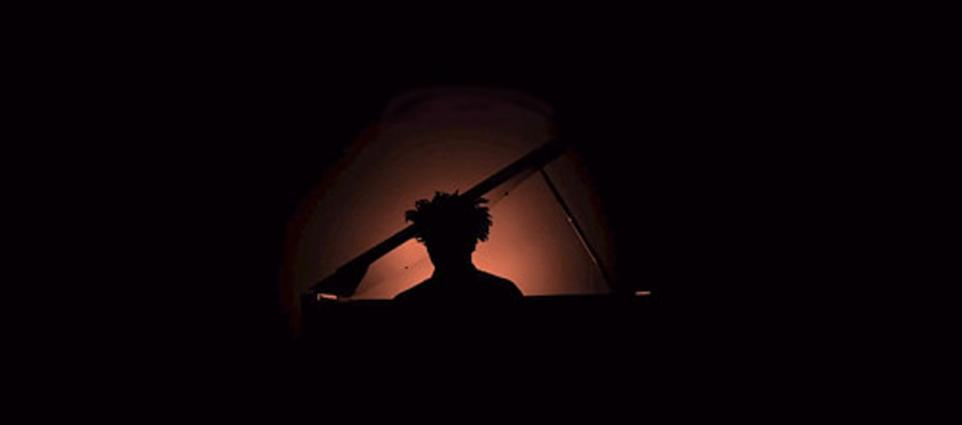 Sampha - Everything Is Recorded Untitled Track