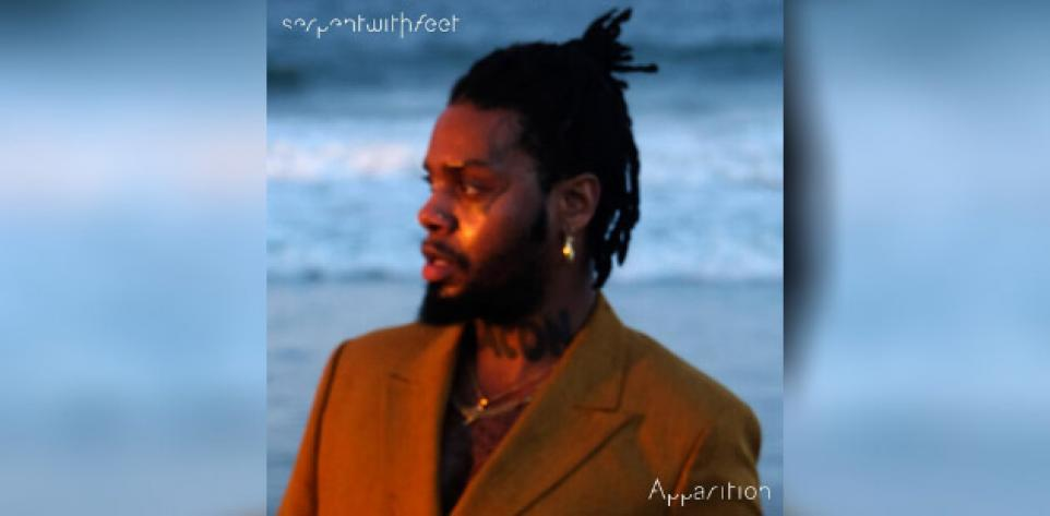 Serpentwithfeet - A Comma | Indie Singer Songwriter