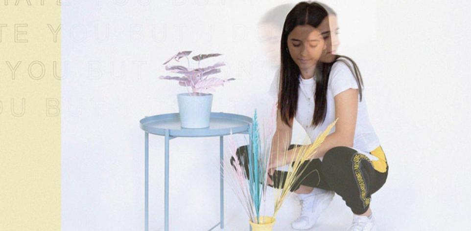 Sophia Gripari - Hate You But I Don't | New Indie Pop