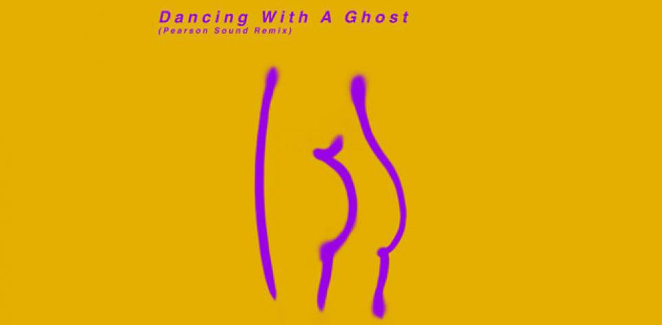 St. Vincent - Dancing With A Ghost (Pearson Sound Remix)