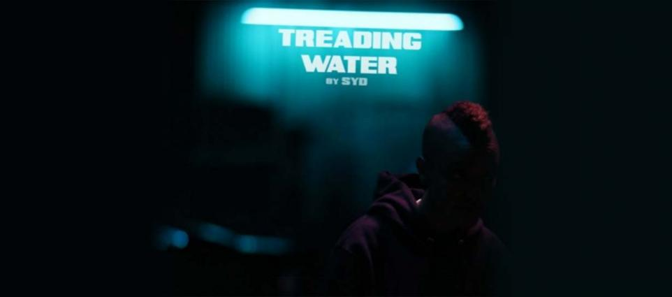 Syd - Treading Water