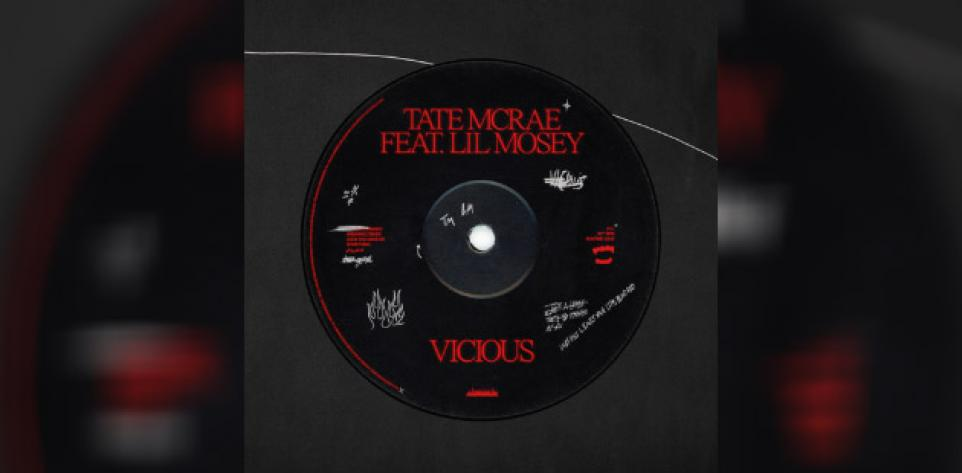 Tate McRae - Vicious   Top Pop Songs
