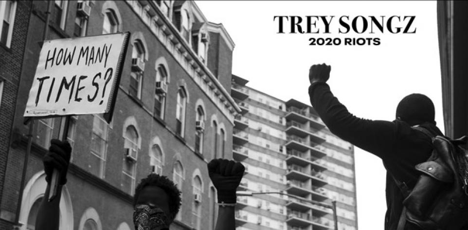 Trey Songz - 2020 Riots: How Many Times | Best New R&B