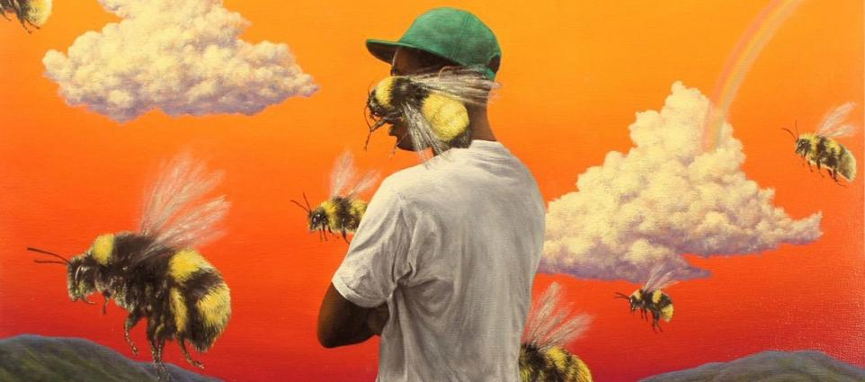 Tyler, The Creator - Ain't Got Time
