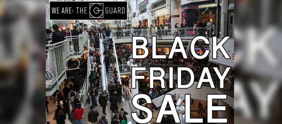 WATG Black Friday Sale