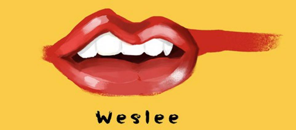 Weslee - Bathwater (Stripped)
