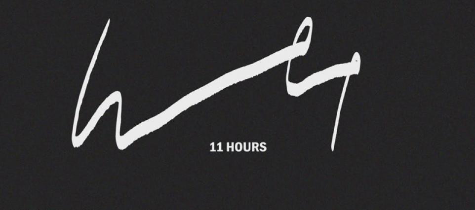 Wet - 11 Hours